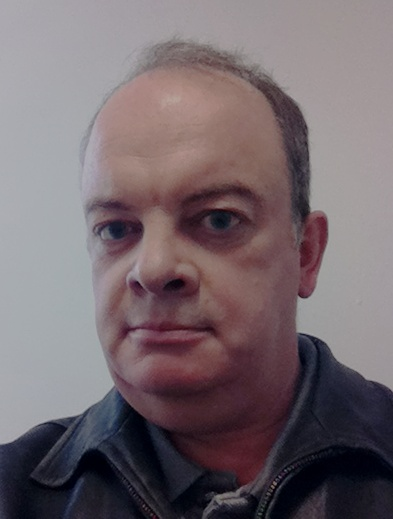 Jonathan Skinner