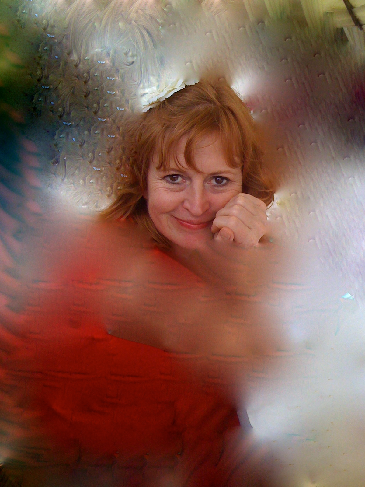 Lesley Metcalfe