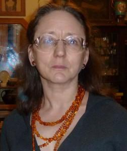Lorna Pearson