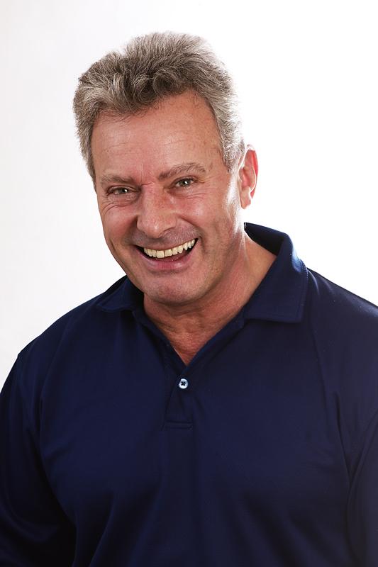 Alan Gordon