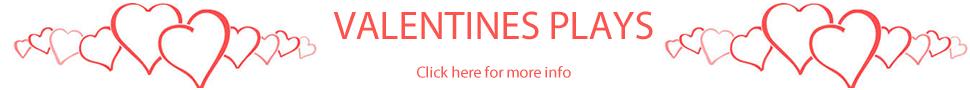 Valentines Plays