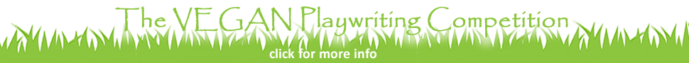 Vegan Playwriting Competition